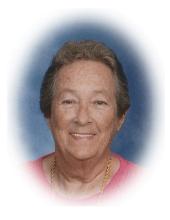 Nancy  Mae Smith