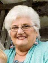Martha Jane Brooks