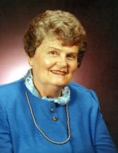 Audrey Mae Baird