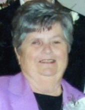Margaret Elaine Ezell