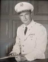 Milton S. Killen, Jr., LTC (USA) Ret.