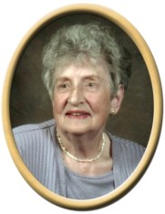 Gertha Connally