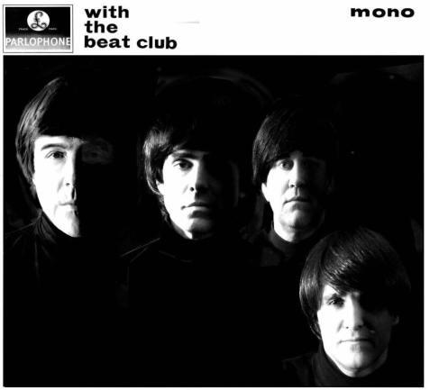 The Beat Club B/W