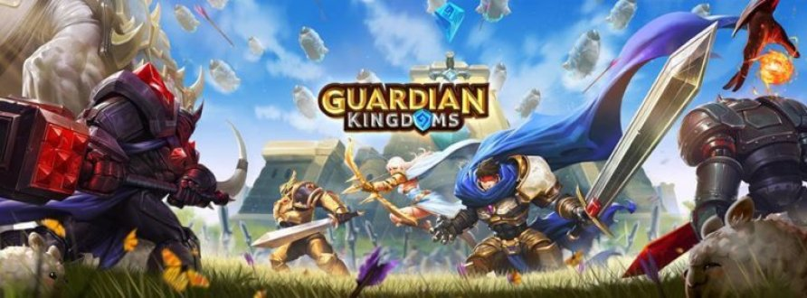 Guardian Kingdoms hack