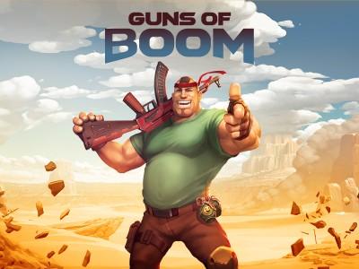 hack guns of boom
