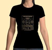 Trichocereus Market womens tshirt