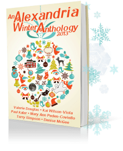 Alexandria Publishing Group Winter Anthology 2013