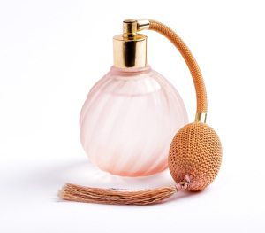 Classic Perfume Bottle