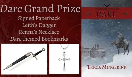 Dare Grand Prize