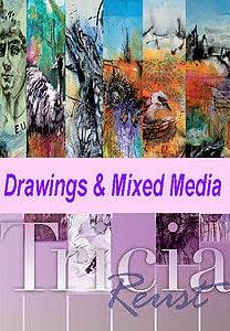 Drawing and Mixed Media