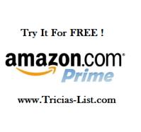 Amazon Prime … For Free !