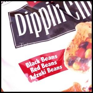3 bean Dippin' Chips Tricias-List