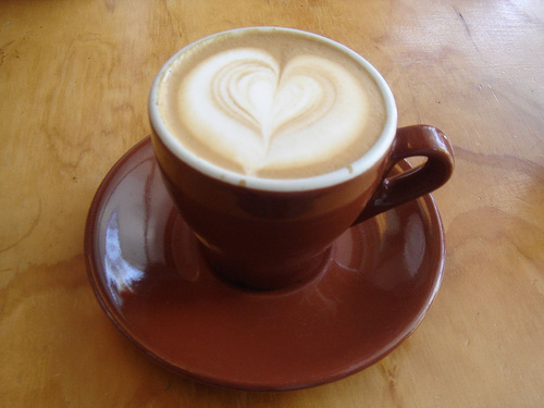 Move Over Starbucks ! Make Tasty Coffee Creations At Home!