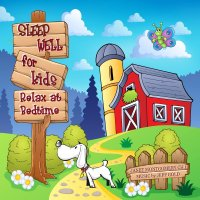 Sleep Well for Kids Review + Giveaway