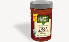 "MMMM ! Free "" Seeds Of Change"" Product !"