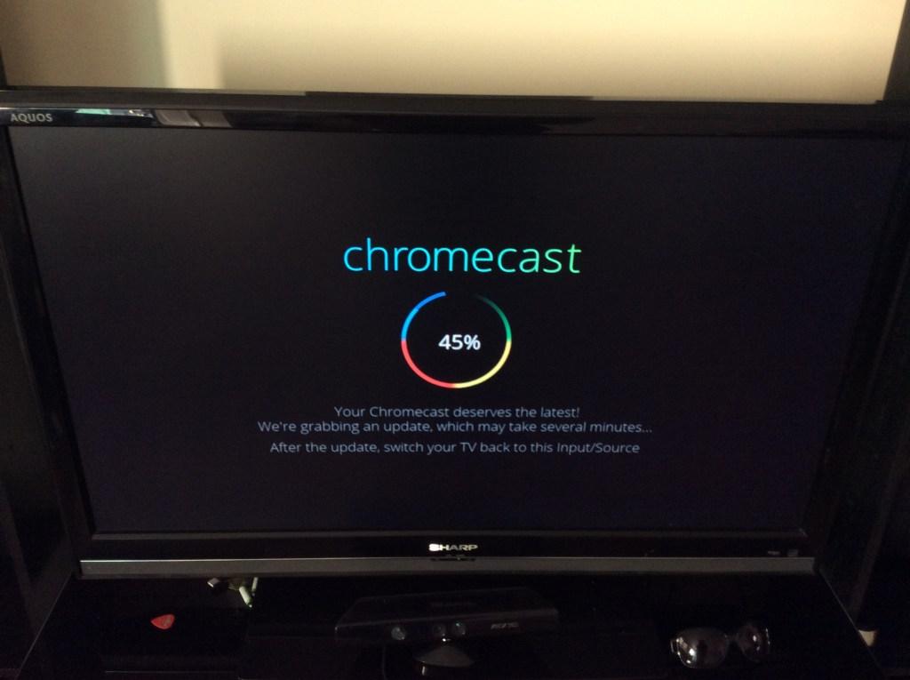 Google Chromecast – Watch When & Where YOU Want