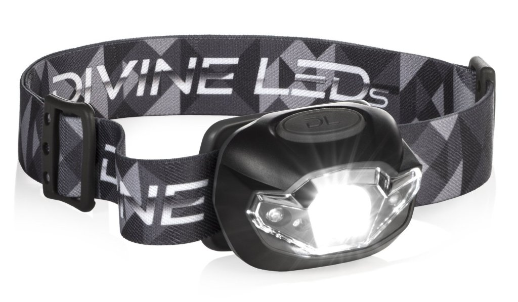 Early Runner ? LED Headlamps Come In Handy To Light Your Way !