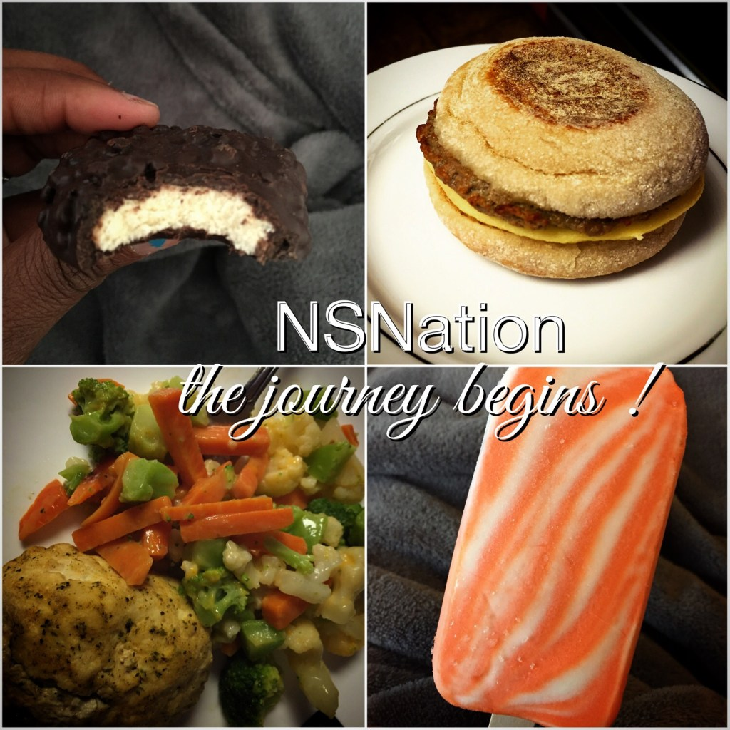 My Nutrisystem Journey : Month 2 #NsNation