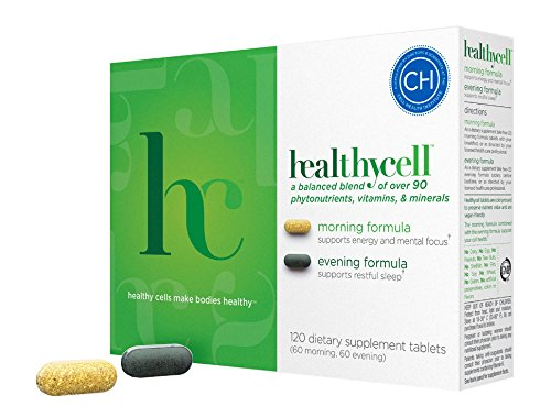 Healthy Cell Multivitamin + Probiotic