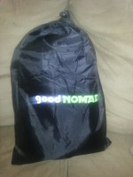 Guest Post : Good Nomad 4 Piece Travel Organizer W/ Laundry Bag Set