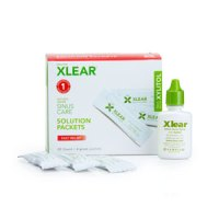 Xlear Care Kit – Naturally Improve Your Oral & Nasal Health !