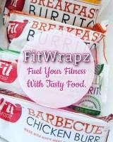 FitWrapz Burrito – Fuelz Your Fitness (With Taste) !