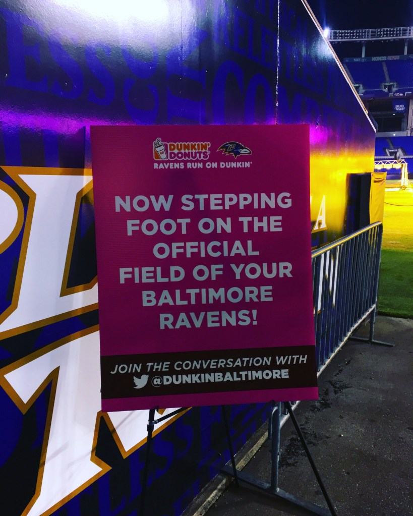 M&T Stadium – A Look Inside The Ravens Nest