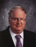 Rev Paul Edgar (small image)