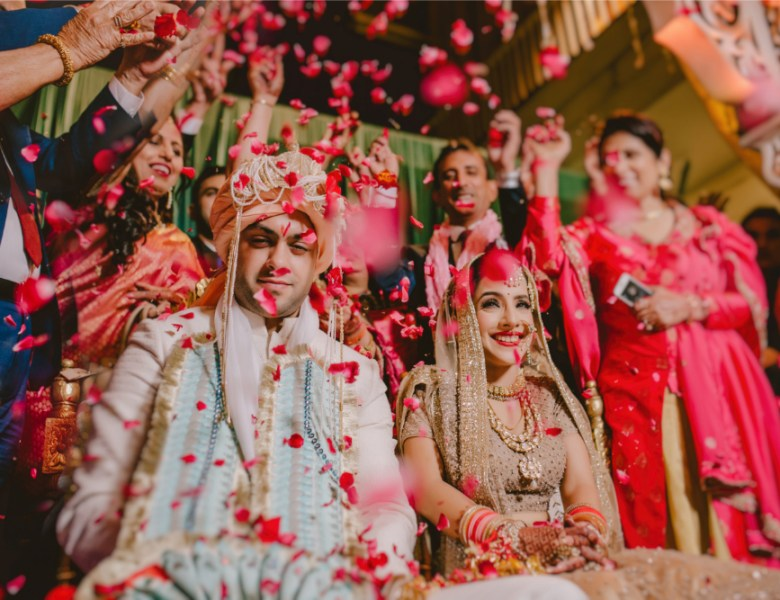 Top 10 Wedding Photographers In Chandigarh You Should Consider To Capture Your Wedding!