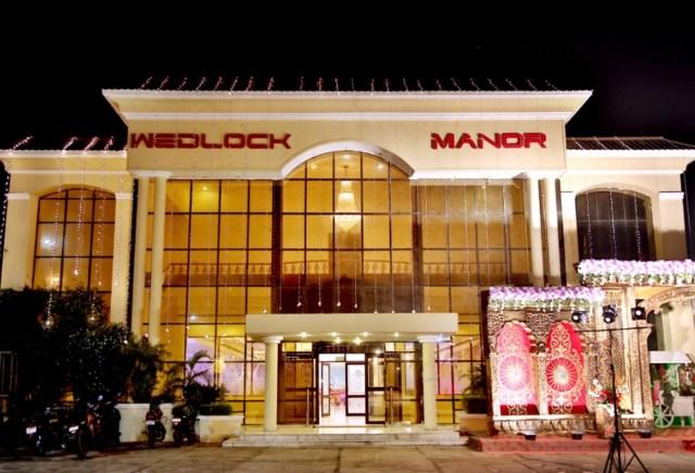 Image result for Wedlock Manor Zirakpur