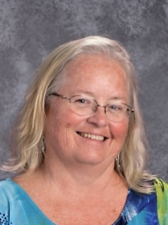 Photo of Mrs. Bradshaw