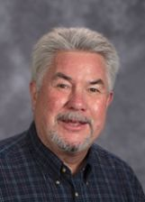 Photo of Mr. Wilson