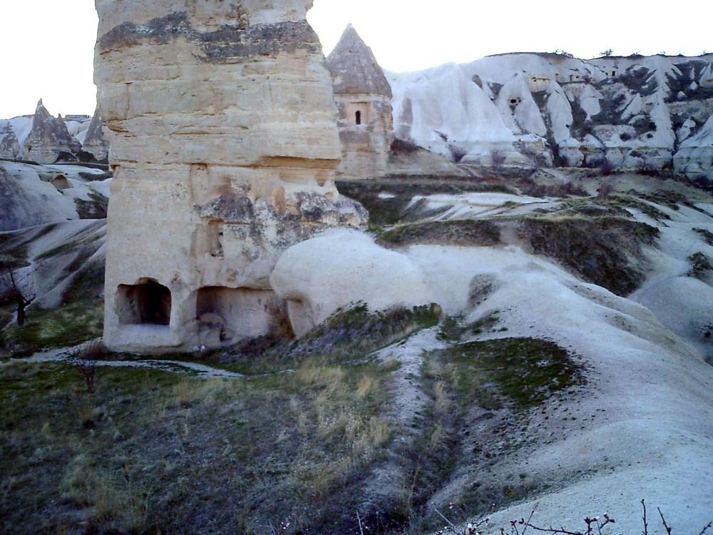 KAPADOKYA / CAPPADOCIA 2: Drawing in the Echoes of Faith (2/6)