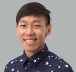 Gerald Lim