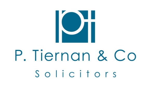 logo Motif/Brand for Newry and Dundalk based Solictors