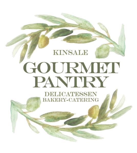 Gourmet Pantry Logo