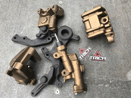 Kawasaki Two Stroke Parts