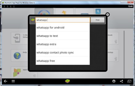 How to use-install-download Whatsapp on Computer or Laptop - Windows 7/8 and Mac