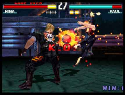 download tekken 3 android cell
