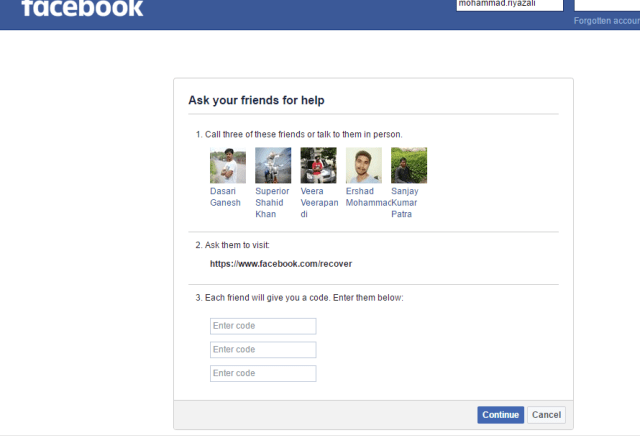 recover-hacked-fb-account-via-friends