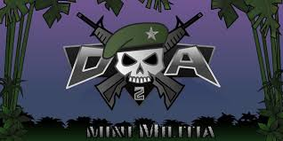 (3.0.6)(invisible)(Fly Through Walls)MINI MILITIA MOD VERSION 3.0.6 WITH 7 TYPES OF DIFFERENT MODS