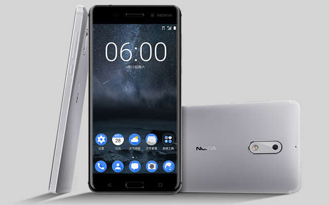 Nokia 6 features,price,Specification-Nokia 6 buy online in India