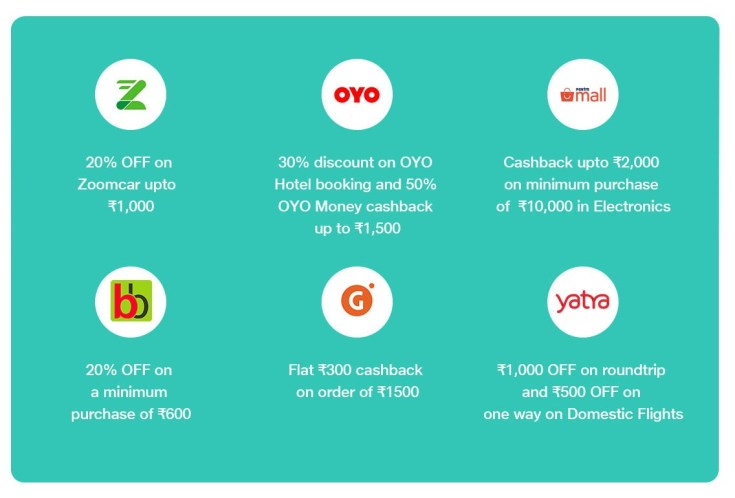 Reliance Jio cashback offers for jio Prime Members