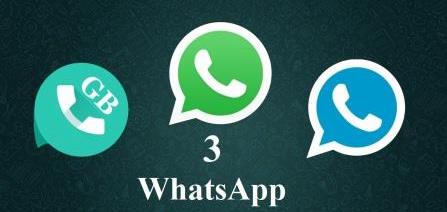 3 whatsapp apk