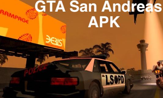 descargar gta san andreas para android 2018