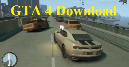 download gta 4 apk android full version