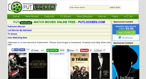 torrent movie online