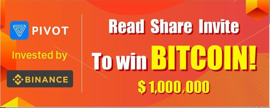 Earn bitcoin by reading news