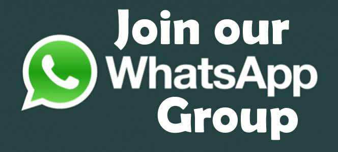 new whatsapp group link
