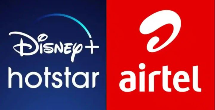 Hotstar VIP membership FREE With Airtel 401 plan